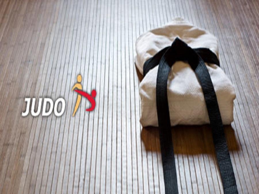 2. Gürtelprüfung 2019  Judo